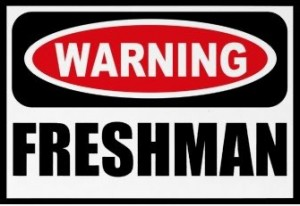 freshman-lessons