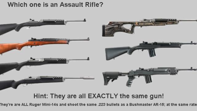 semi-automatic-weapon-not-machine-gun